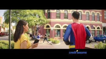 Credit Sesame TV Spot, 'Super Hero' - Thumbnail 10
