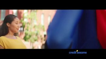 Credit Sesame TV Spot, 'Super Hero' - Thumbnail 3