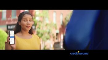 Credit Sesame TV Spot, 'Super Hero' - Thumbnail 5