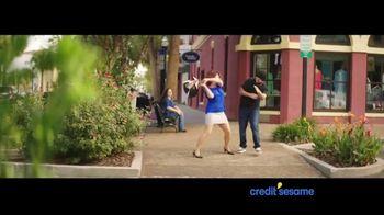 Credit Sesame TV Spot, 'Super Hero' - Thumbnail 6