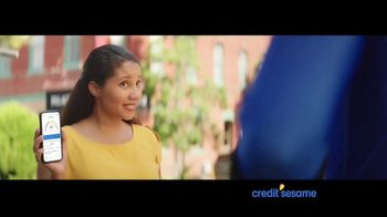 Credit Sesame TV Spot, 'Super Hero' - Thumbnail 7