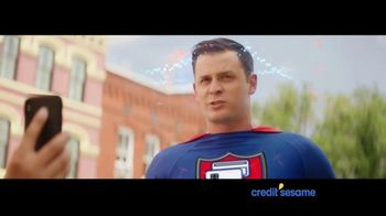 Credit Sesame TV Spot, 'Super Hero' - Thumbnail 8