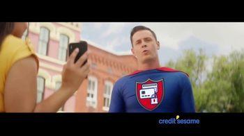 Credit Sesame TV Spot, 'Super Hero' - Thumbnail 9