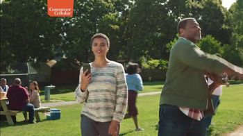 Consumer Cellular TV Spot, 'Baseball' - Thumbnail 3