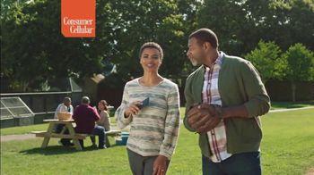 Consumer Cellular TV Spot, 'Baseball' - Thumbnail 4