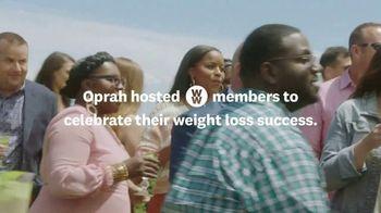 WW TV Spot, 'Members Celebrate Their Success' Featuring Oprah Winfrey - Thumbnail 2