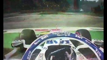 Formula One TV Spot, '2019 Singapore Grand Prix' Song by The Chemical Brothers - Thumbnail 5