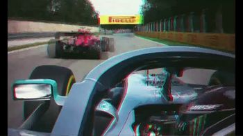 Formula One TV Spot, '2019 Singapore Grand Prix' Song by The Chemical Brothers - Thumbnail 7