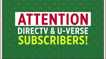 Sinclair Broadcast Group TV Spot, 'Tennis Channel: Attention Subscribers' - Thumbnail 2