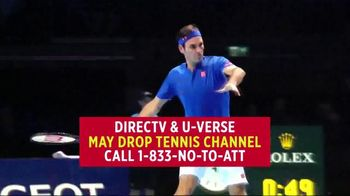 Sinclair Broadcast Group TV Spot, 'Tennis Channel: Attention Subscribers' - Thumbnail 5