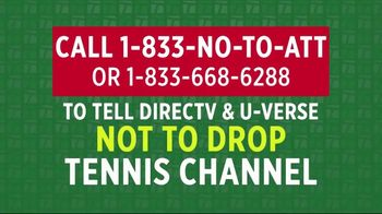 Sinclair Broadcast Group TV Spot, 'Tennis Channel: Attention Subscribers' - Thumbnail 7