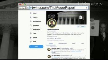 LifeMinute TV TV Spot, 'The Mooer Investigation' - Thumbnail 9