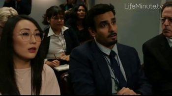 LifeMinute TV TV Spot, 'The Mooer Investigation' - Thumbnail 4