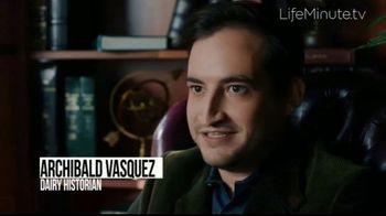 LifeMinute TV TV Spot, 'The Mooer Investigation' - Thumbnail 5