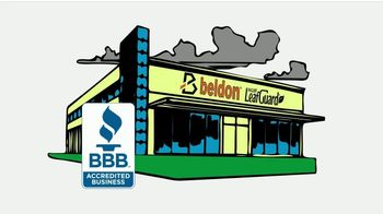 Beldon LeafGuard TV Spot, 'BBB and Good Housekeeping' - Thumbnail 1