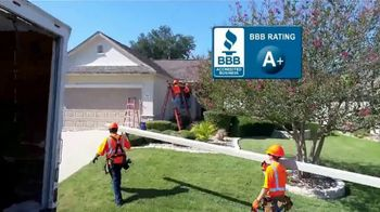 Beldon LeafGuard TV Spot, 'BBB and Good Housekeeping'
