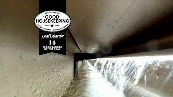 Beldon LeafGuard TV Spot, 'BBB and Good Housekeeping' - Thumbnail 4