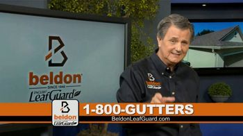 Beldon LeafGuard TV Spot, 'BBB and Good Housekeeping' - Thumbnail 5