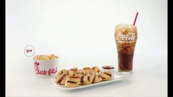 Chick-fil-A TV Spot, 'The Little Things: Jay and Collin' - Thumbnail 5