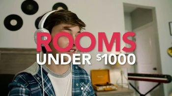 Rooms to Go Kids & Teens TV Spot, 'Dream Big' - Thumbnail 3