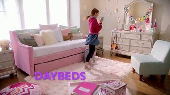 Rooms to Go Kids & Teens TV Spot, 'Dream Big' - Thumbnail 4
