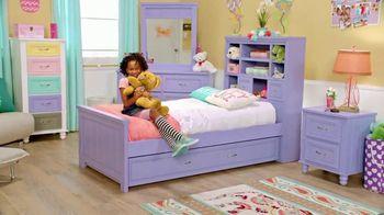 Rooms to Go Kids & Teens TV Spot, 'Dream Big' - Thumbnail 6