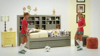 Rooms to Go Kids & Teens TV Spot, 'Dream Big' - Thumbnail 7