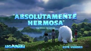 Abominable - Alternate Trailer 52