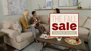 Ashley HomeStore The Fall Sale TV Spot, 'Final Week' Song by Midnight Riot - Thumbnail 10