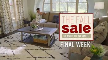 Ashley HomeStore The Fall Sale TV Spot, 'Final Week' Song by Midnight Riot - Thumbnail 2
