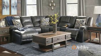 Ashley HomeStore The Fall Sale TV Spot, 'Final Week' Song by Midnight Riot - Thumbnail 5