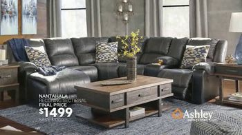 Ashley HomeStore The Fall Sale TV Spot, 'Final Week' Song by Midnight Riot - Thumbnail 6