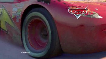 Disney Pixar Cars Radiator Springs Track Set TV Spot, 'Wins the Race' - Thumbnail 1
