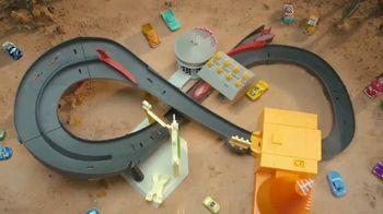 Disney Pixar Cars Radiator Springs Track Set TV Spot, 'Wins the Race' - Thumbnail 4