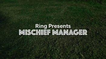 Ring Video Doorbell 2 TV Spot, 'Mischief Manager' - Thumbnail 1