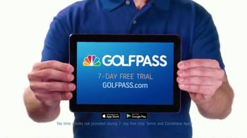 GolfPass TV Spot, 'Exclusive TaylorMade Gifts' - Thumbnail 7