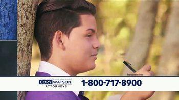 Cory Watson Law TV Spot, 'Juul E-Cigarette Warning' - Thumbnail 1