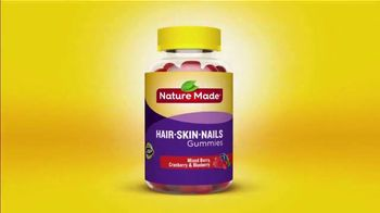 Nature Made Gummies TV Spot, 'Ion: Fall Health Tips' - Thumbnail 9