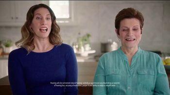 Miracle-Ear Anniversary Sale TV Spot, 'Listen & Learn: Melissa & Deborah' - Thumbnail 1