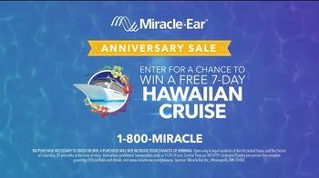 Miracle-Ear Anniversary Sale TV Spot, 'Listen & Learn: Melissa & Deborah' - Thumbnail 9
