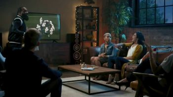 Wingstop Full Flavor Fix TV Spot, 'Where Tonight Gets Its Flavor'