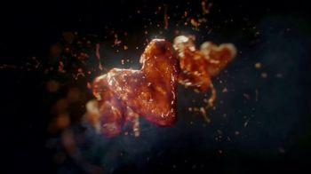 Wingstop Full Flavor Fix TV Spot, 'Where Tonight Gets Its Flavor' - Thumbnail 3