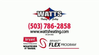 Bryant Heating & Cooling TV Spot, 'Whatever It Takes: Warm This Winter' - Thumbnail 4
