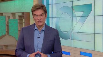 The Good Feet Store TV Spot, 'Dr. Oz: Reducing Injury'