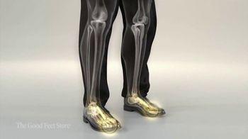 The Good Feet Store TV Spot, 'Dr. Oz: Reducing Injury' - Thumbnail 8