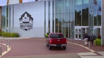 Ford Hall of Fans TV Spot, 'Hidden Room' Featuring Terry Bradshaw, Rick Holman - Thumbnail 1