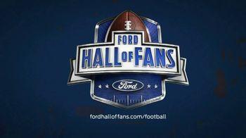 Ford Hall of Fans TV Spot, 'Hidden Room' Featuring Terry Bradshaw, Rick Holman - Thumbnail 10