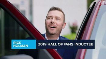 Ford Hall of Fans TV Spot, 'Hidden Room' Featuring Terry Bradshaw, Rick Holman - Thumbnail 3