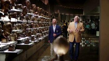 Ford Hall of Fans TV Spot, 'Hidden Room' Featuring Terry Bradshaw, Rick Holman - Thumbnail 4