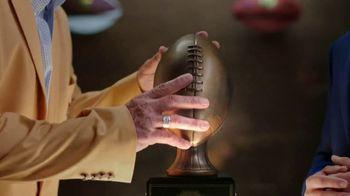 Ford Hall of Fans TV Spot, 'Hidden Room' Featuring Terry Bradshaw, Rick Holman - Thumbnail 6